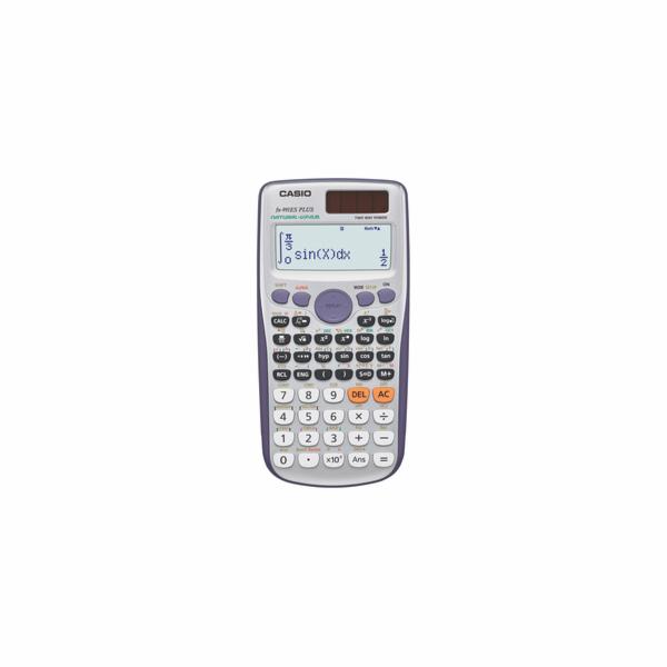 Kalkulačka Casio FX 991 ES PLUS, školní