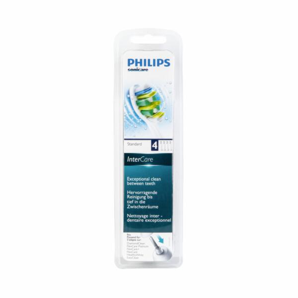 Náhradní hlavice Philips HX9004/07 Intercare Standard
