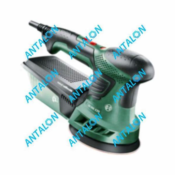 BOSCH PEX 300 AE Compact zelená