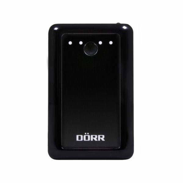 Dörr Powerbank 6600 mAh black
