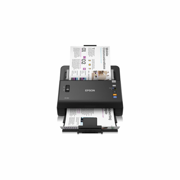 EPSON skener WorkForce DS-860
