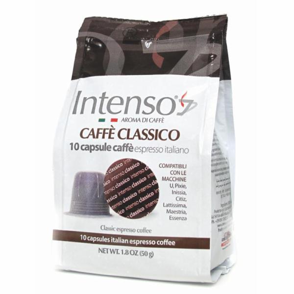 Kapsle Intenso Classico 10x Nespresso