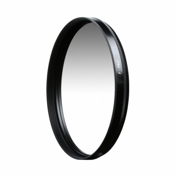 B+W F-Pro 702 Prech. sedy filtr 25% MRC 62