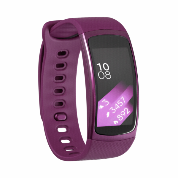 Samsung Gear FIT 2 pink large