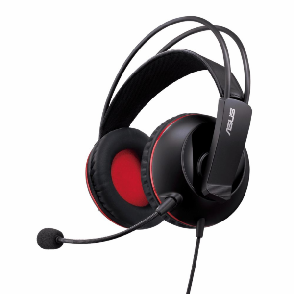 ASUS Cerberus black gaming headset