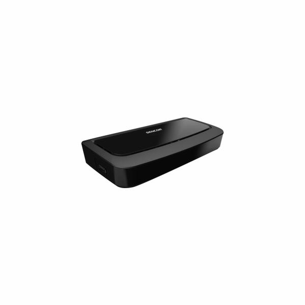 DVB-T receiver Sencor SDB 4002M4