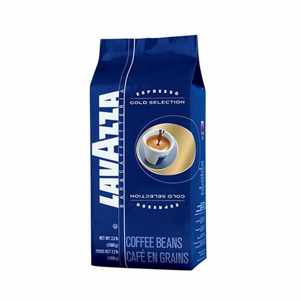 Káva zrnková Lavazza Gold Selection 1kg