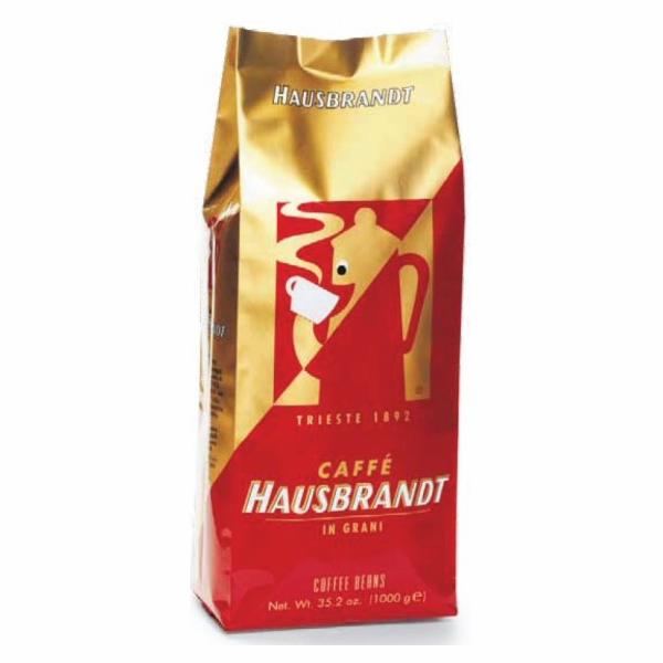 Káva Hausbrandt Super Bar 1kg zrno