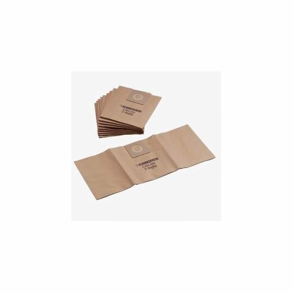 Papírové filtrační sáčky Kärcher K221 6.959-130.0