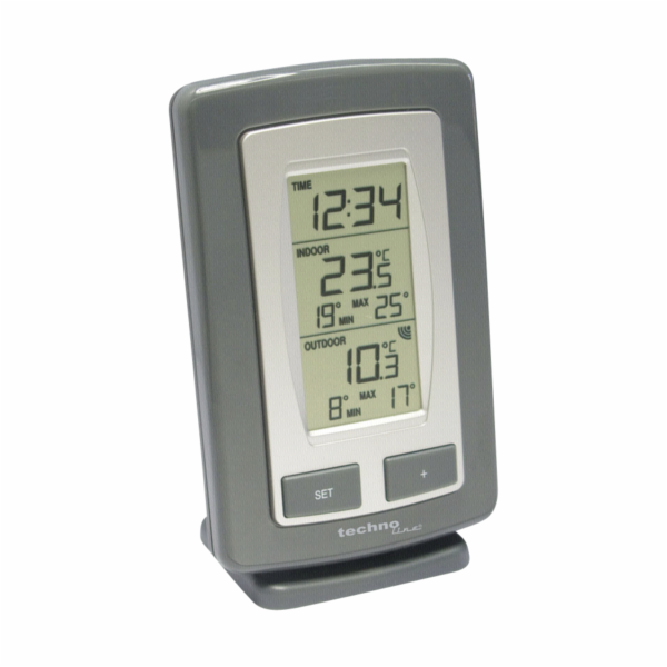 Meteostanice Technoline WS 9245-IT