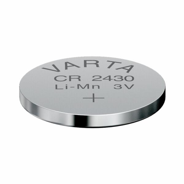 1 Varta electronic CR 2430
