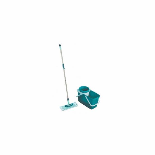 Mop a kbelík Leifheit Twist System Evo 52011