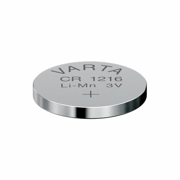 1 Varta electronic CR 1216