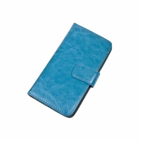 "Aligator Pouzdro BOOK UNI vel. L (4,5""- 5"") Blue"