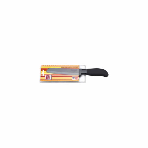 Keramický nůž Lamart LT2015 plátkovací 15 cm