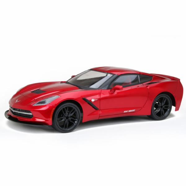 R/C auto Corvette C7 1:8
