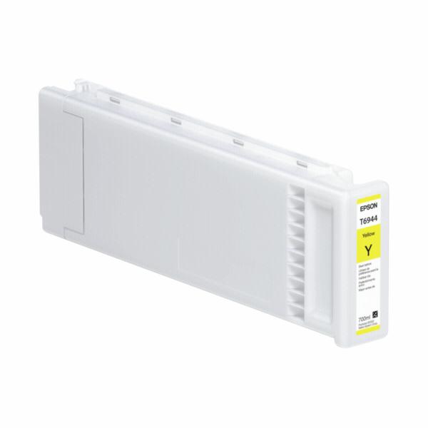 Epson ink cartridge UltraChrome XD yellow 700 ml T 6944
