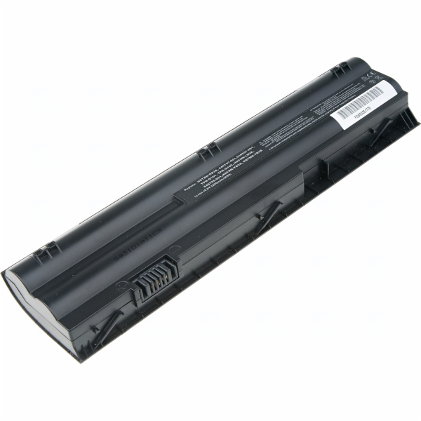 Baterie T6 power HP Mini 110-4100, 210-3000, 210-4000, Pavilion dm1-4000 serie, 6cell, 5200mAh