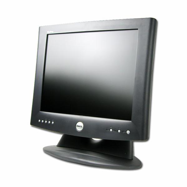 "LCD monitor DELL 17"" 1702FP"