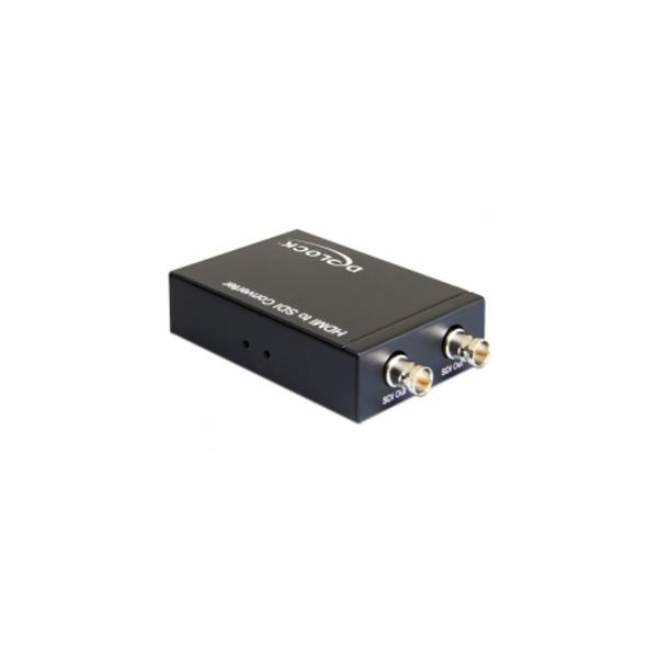 Delock Konvertor HDMI > 3G-SDI