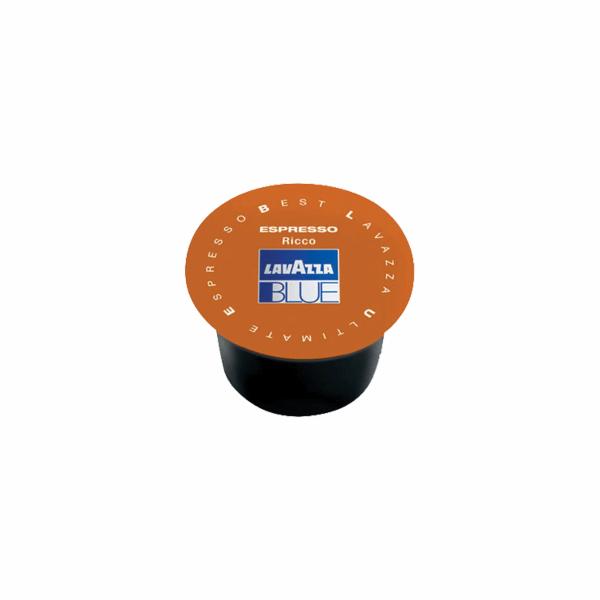Kapsle Lavazza Blue Espresso Ricco 100ks