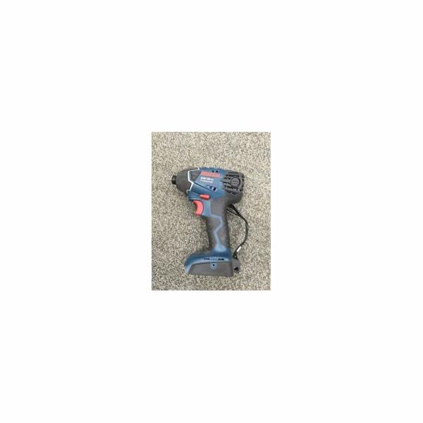 Utahovák rázový Bosch GDR18V-LI (06019A130C) bez aku a nabíječky