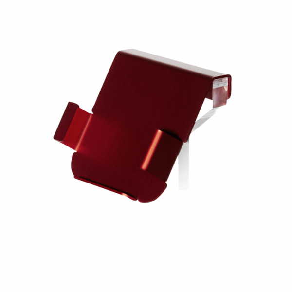 xMount TV Apple TV red Mount