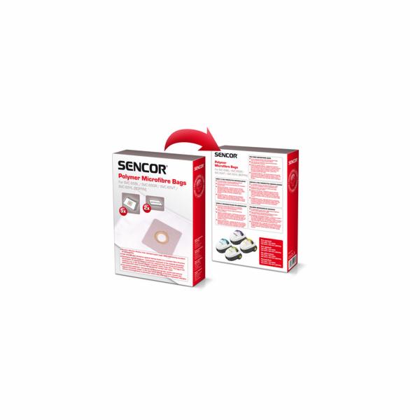Sáčky Sencor SVC 65 (5ks)