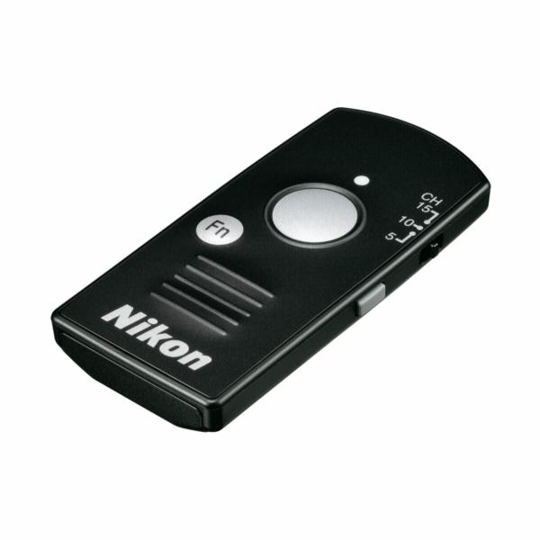 Vysílač Nikon WR-T10