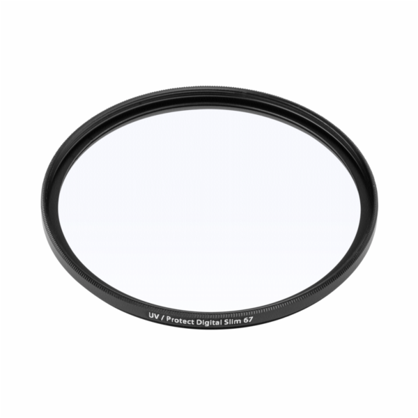 Camgloss UV/Protect 67 DIGITAL FILTER Slim