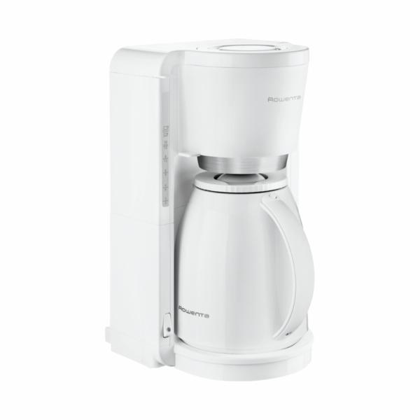 Kávovar Rowenta CT 3801 bílý