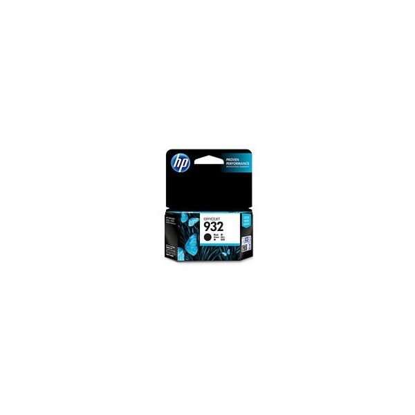 HP 932 Black Ink Cart, 8,5 ml, CN057AE, EXPIRACE 12/2016