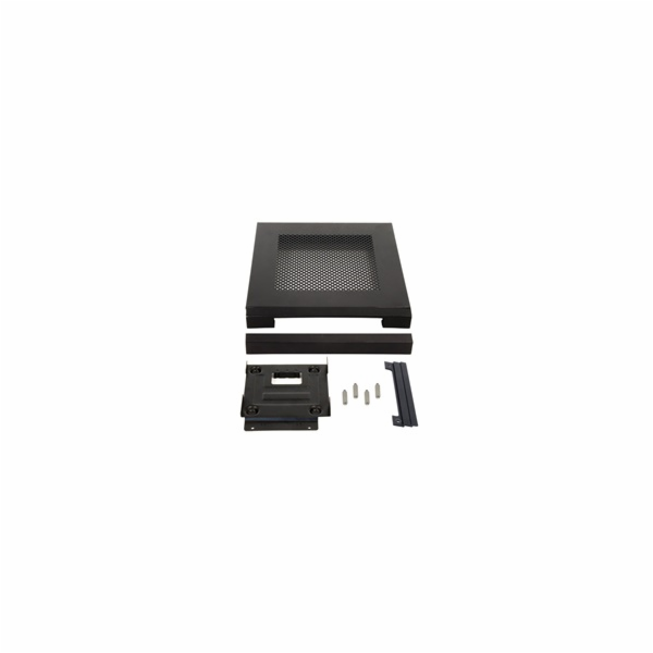 "CHIEFTEC MK-35DV, volitelný kit pro 1x2.5""/3.5"" HDD & slim DVD cage"