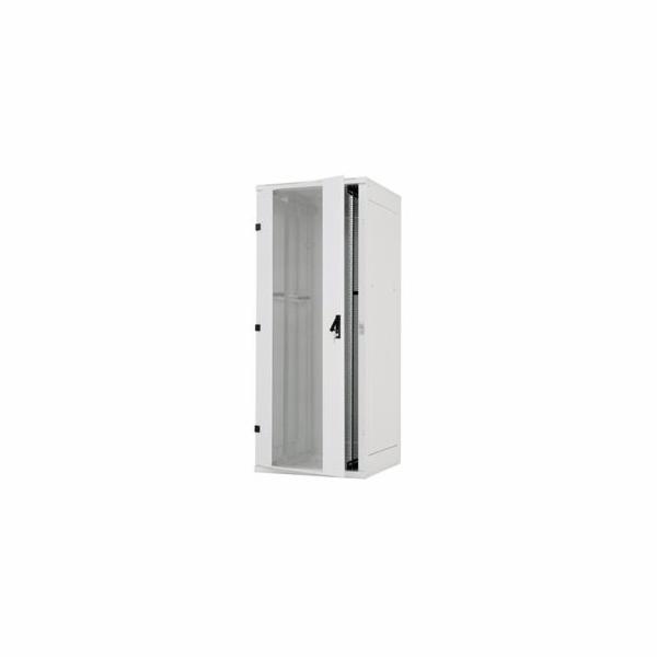 Stojanový rozvaděč 42U (š)800x(h)1000 perfor.dveře