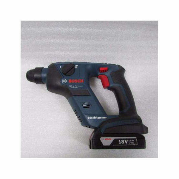 Kladivo Bosch GBH18V-LI Compact (0611905304) bez aku a nabíječky