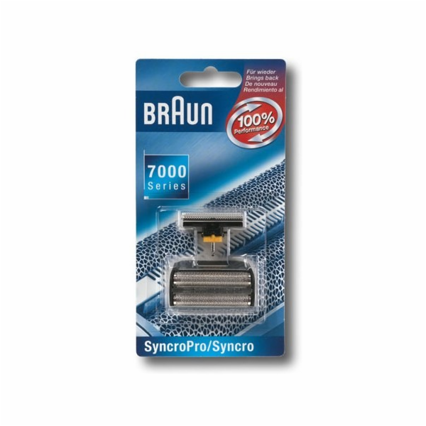 Combipack Braun 30 B 7000/4000