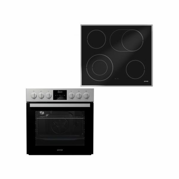 Gorenje New Jubi Set