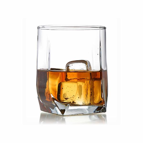 sklenice 6ks 320ml TUANA whisky
