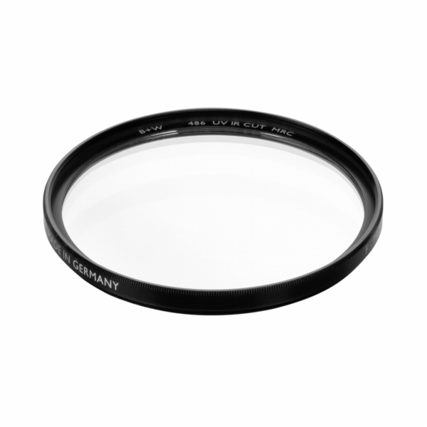 B+W F-Pro 486 UV-IR Cut Filter MRC 72