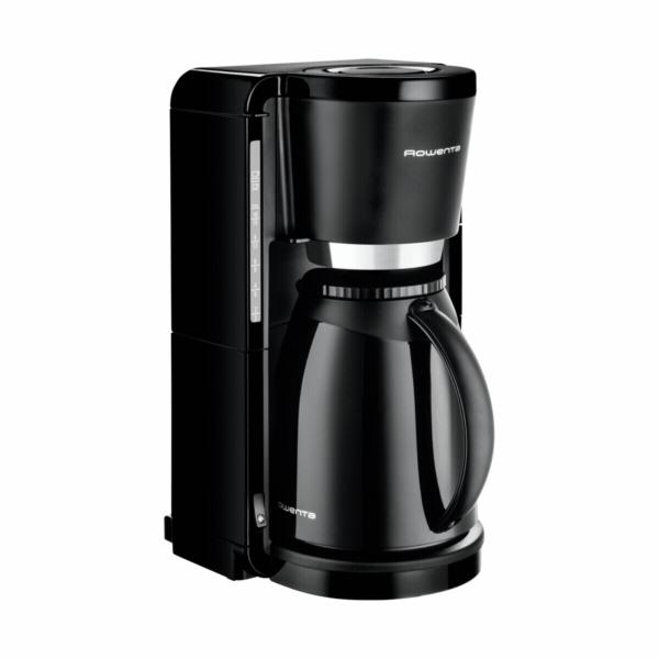 Kávovar Rowenta CT 3808 černý