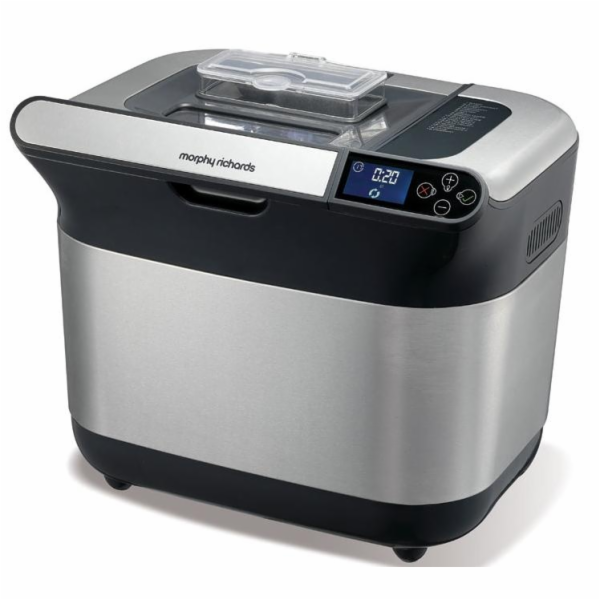Pekárna chleba Morphy Richards 48319 PREMIUM PLUS BREADMAKER