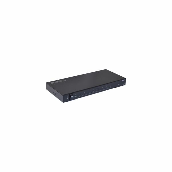 SAV 410 HDMI SPLITTER 1-8 v1.4 SENCOR
