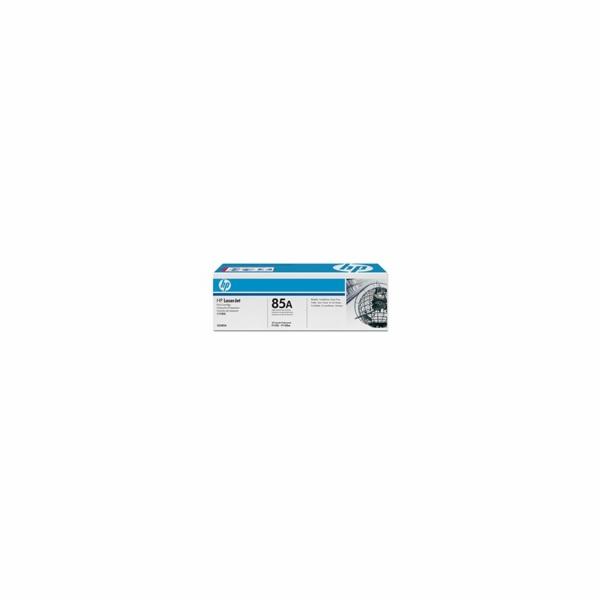HP toner CE 285 A cerna 85 A