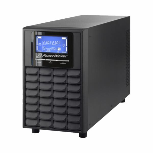PowerWalker VFI 2000C LCD USV