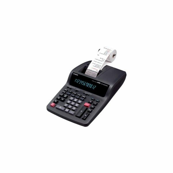 Kalkulačka Casio FR 620 TEC, s tiskem