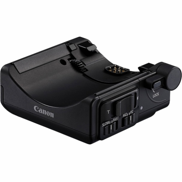 Canon PZ-E1 , power zoom adapter