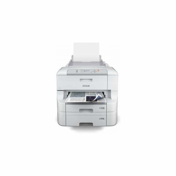 EPSON tiskárna ink WorkForce Pro WF-8090DTW , A3+,4ink, USB, NET, WIFI, DUPLEX,PCL,