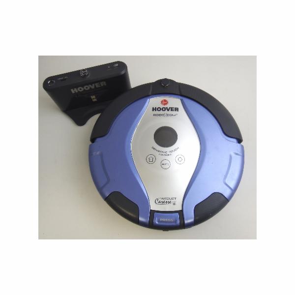 BAZAR - Vysavač robotický Hoover RBC003