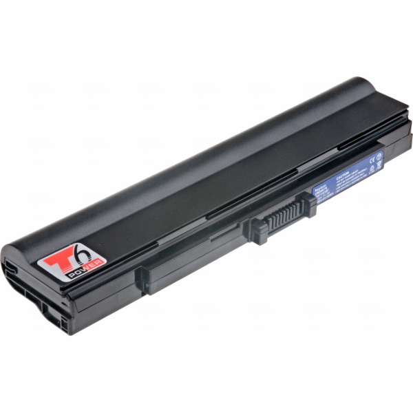 Baterie T6 power Acer Aspire 1410 (11,6), 1810T, One 521, 752, Ferrari One 200, 6cell, 5200mAh