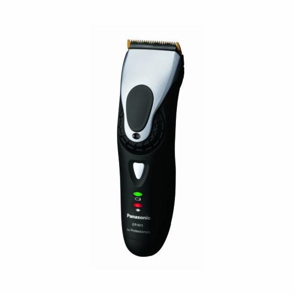 Zastřihovač Panasonic ER1611 černý/stříbrný